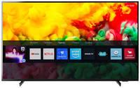LED телевизор 4K Ultra HD Philips 55PUS6704/60