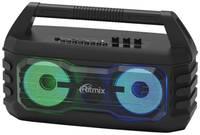 Магнитола Ritmix SP-610B