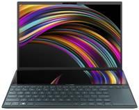 "Ноутбук ASUS ZenBook Duo UX481FL-BM051T 14.0"" (90NB0P61-M02440) Ультрабук"