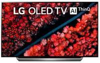 OLED телевизор 4K Ultra HD LG OLED55C9PLA