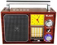 Радиоприемник Blast BPR-912