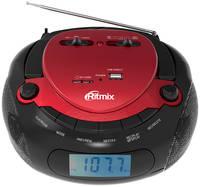 Магнитола Ritmix RBB-300BT