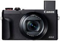 Фотоаппарат цифровой компактный Canon PowerShot G5 X Mark II