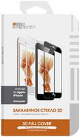 Защитное стекло InterStep для Apple iPhone 7/iPhone 8 White (IS-TG-IPHO83DWH-UA3B202)