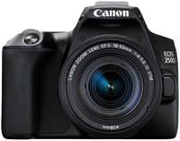 Фотоаппарат зеркальный Canon EOS 250D 18-55mm IS STM