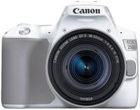 Фотоаппарат зеркальный Canon EOS 250D 18-55mm S CP