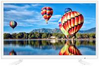 LED телевизор HD Ready Hi 24HT101W