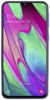 Смартфон Samsung Galaxy A40 4/64Гб
