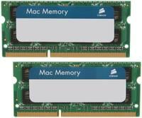 Оперативная память Corsair Mac DDR3 CMSA8GX3M2A1333C9 - 8Gb KIT (2x4Gb)