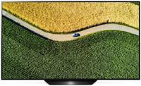 OLED телевизор 4K Ultra HD LG OLED65B9PLA