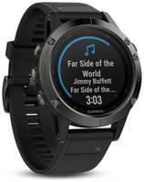Умные часы Garmin Fenix 5 Sapphire