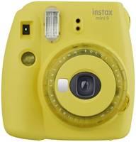 Фотоаппарат моментальной печати Fujifilm Instax Mini 9 Clear