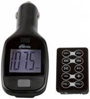 FM-трансмиттер Ritmix FMT-A705
