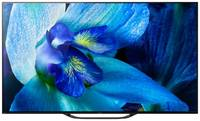 OLED телевизор 4K Ultra HD Sony KD-55AG8