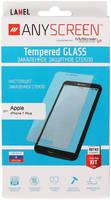 Защитное стекло AnyScreen для Apple iPhone 7 Plus/iPhone 8 Plus