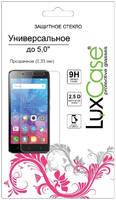 Защитное стекло LuxCase универсальное для дисплеев 5″