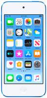 Плеер Apple MVJ32RU/A 128Gb B iPod Touch 128Gb (MVJ32RU/A)
