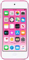 Плеер Apple MVHY2RU/A 128Gb P iPod Touch 128Gb (MVHY2RU/A)