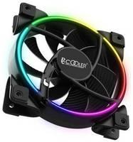 Корпусной вентилятор PCCooler CORONA RGB