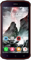 Защищенный смартфон teXet TM-5201 ROCK