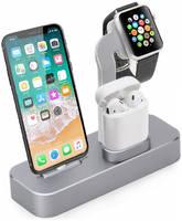 Зарядная станция COTEetCI Base19 iPhone & AirPods