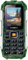 Защищенный телефон teXet TM-518R