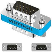 Переходник Vention DDBI0 VGA 15F/15F (DDBI0)
