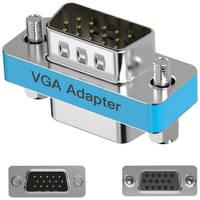 Переходник Vention DDAI0 VGA 15M/15F (DDAI0)