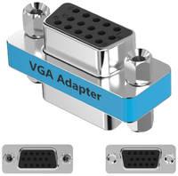 Переходник Vention DDCI0 VGA 15M/15M (DDCI0)