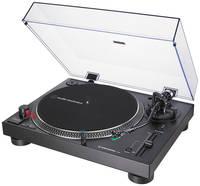 Проигрыватель виниловых пластинок Audio-Technica AT-LP120XUSBBK