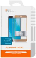 Стекло InterStep FSC для ZTE Blade V9 Vita Black