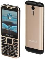 Мобильный телефон Maxvi X10 32Мб