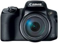 Фотоаппарат цифровой компактный Canon PowerShot SX70 HS