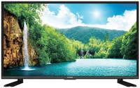 Телевизор Hyundai H-LED43F308BT2 (43″, Full HD, LED, DVB-T2/C/S2)