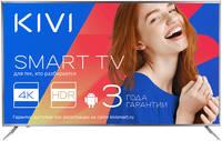 "Телевизор Kivi 50UR50GR (50"", 4K, SMVA, LED, HDR, DVB-T2/C/S2, Smart TV)"