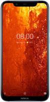 Смартфон Nokia 8.1 4/64Гб