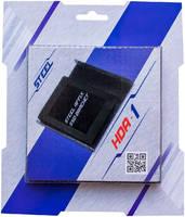 Переходник для HDD 2,5″-3,5″ Steel HDA-1