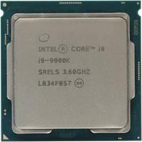 Процессор Intel Core i9 9900K OEM CM8068403873914