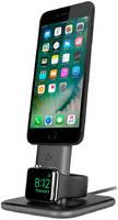 Док-станция Apple для смартфона Twelve South HiRise Duet