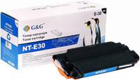 Картридж для лазерного принтера G&G NT-E30