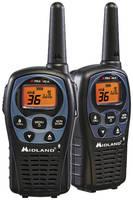 Радиостанция портативная Midland LXT 325