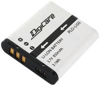 Аккумулятор для цифрового фотоаппарата DigiCare PLO-50