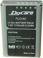 Аккумулятор для цифрового фотоаппарата DigiCare PLO-N1