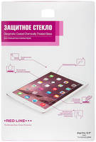 RED LINE Защитное стекло REDLINE для Apple iPad Pro 12.9''