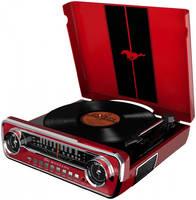 Проигрыватель виниловых пластинок ION Audio Mustang LP