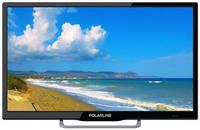 LED телевизор HD Ready POLARLINE 20PL12TC