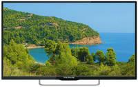 LED телевизор 4K Ultra HD POLARLINE 43PU11TC-SM