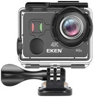 Видеокамера экшн Eken H5S Plus