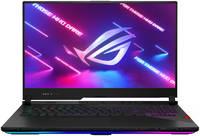 Игровой ноутбук ASUS ROG Strix SCAR 17 G733QS-HG213T