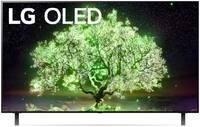 OLED Телевизор 4K Ultra HD LG OLED48A1RLA